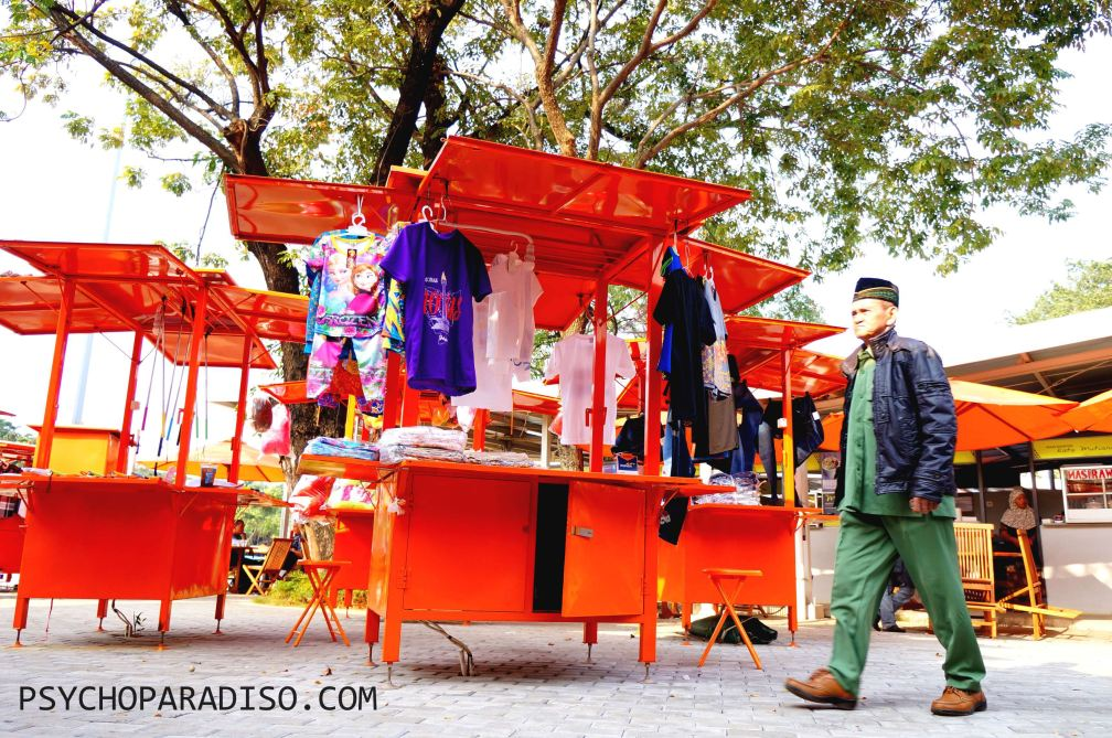 "Atika Novita Official Blog: Food  Culture ""Lenggang Jakarta"""