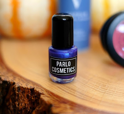 Parlo Cosmetics Nail Polish in After Twilight