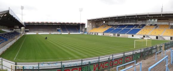 Stadion Waasland-Beveren