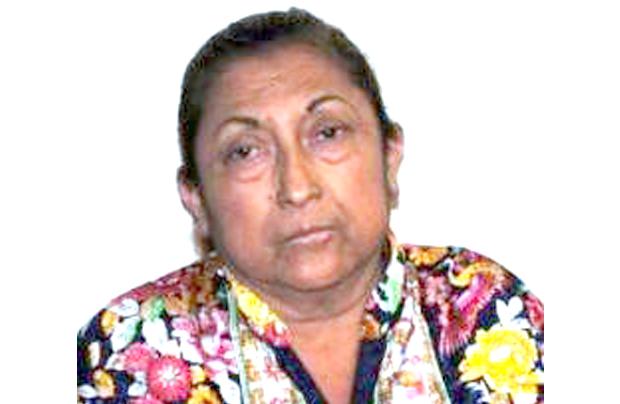 """Ella es """"Doña Mary"""" también le dicen """"La Jefa"""" ó La Doña y es la mayor traficante que secuestra migrantes y acumula una fortuna"""