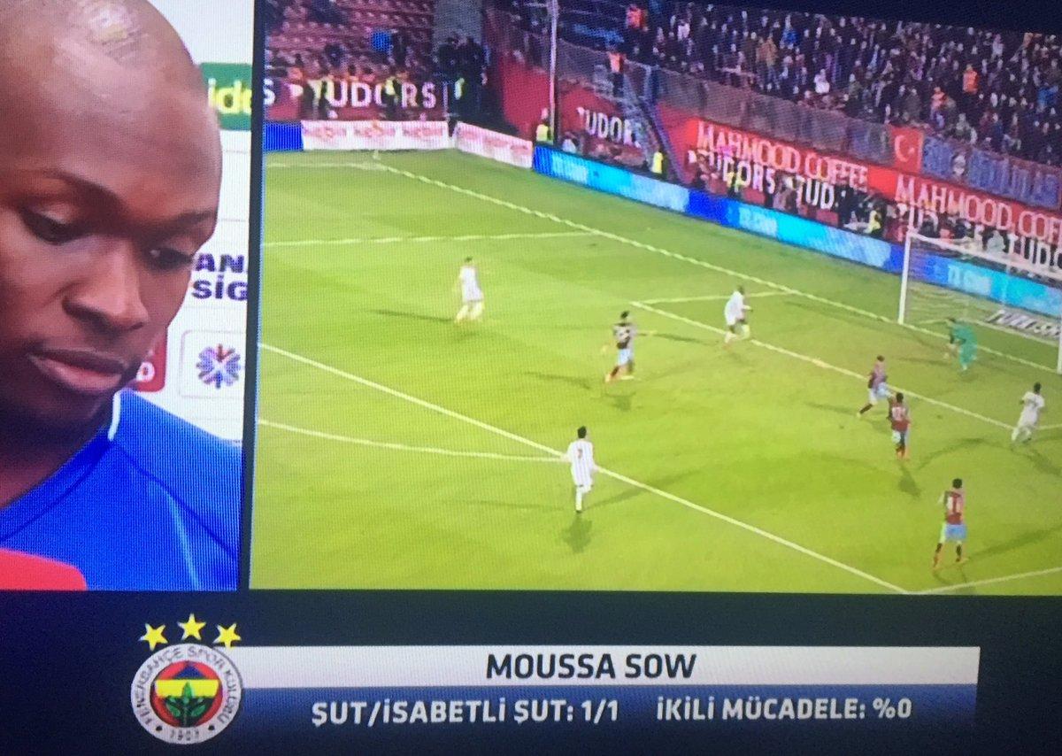 Kural hatası var denen Fenerbahçe-Kasımpaşa maçının hakem raporu ortaya çıktı 83