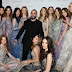 Fashion Week: Ziad Nakad S/S 2018 Paris Couture Fashion Week