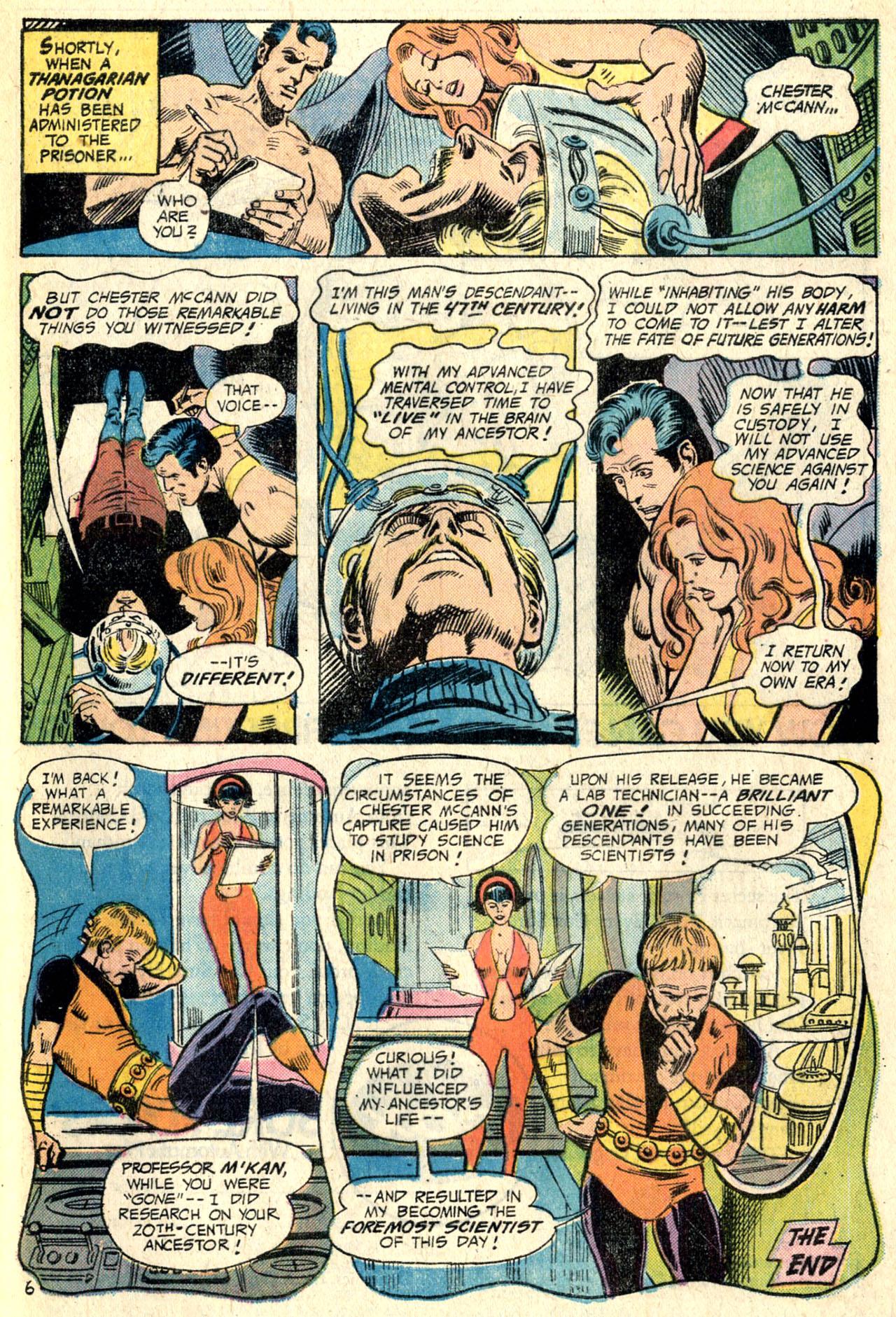 Detective Comics (1937) 455 Page 32
