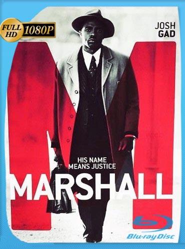 Marshall (2017) HD [1080p] Latino [GoogleDrive] SilvestreHD