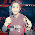 One of the best female Filipino fighters Gina Iniong aims to impress in ONE Championship debut