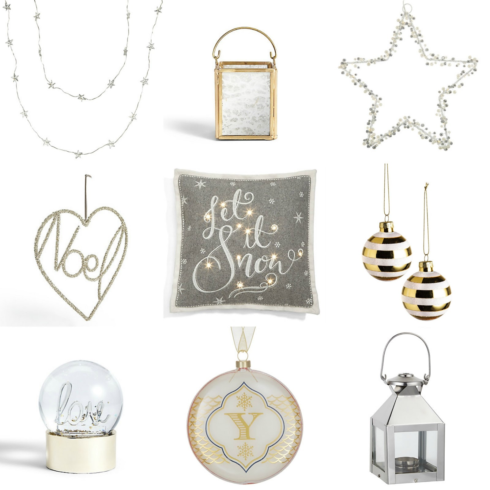 Christmas, Home, Home Decor, Interior Design, Homeware, Lifestyle, Shopping