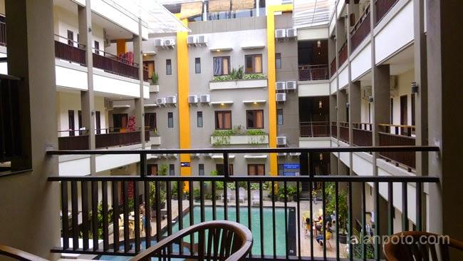 hotel-pangandaran