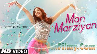 Man Marziyan By Neeti Mohan