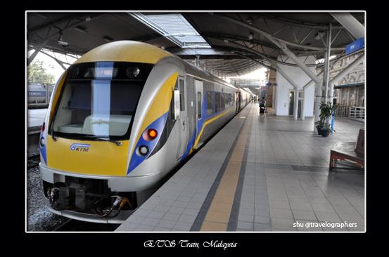 It S All About My Backpacking Journey Through Asia Overland Pengalaman Naik Kereta Ets Gold Dari Kuala Lumpur Ke Kota Ipoh Malaysia
