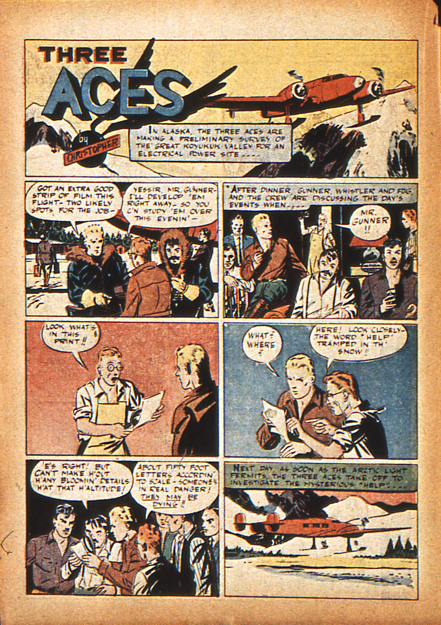 Action Comics (1938) 20 Page 47