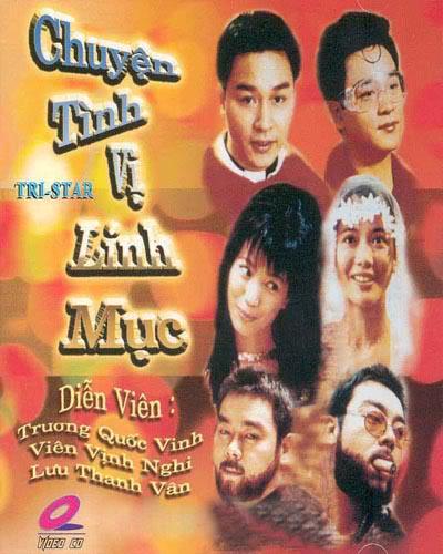 Xem Phim Chuyện Tình Vị Linh Mục 1996