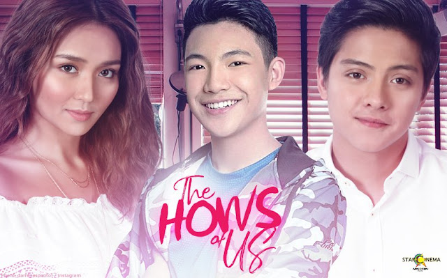 The How Of Us 2018 The Hows Of Us 2018 Full Movie Hd Online