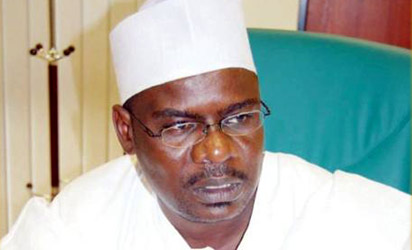 Senate To Defer Ndume's Resumption