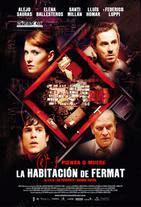 Watch La habitación de Fermat Online Free in HD