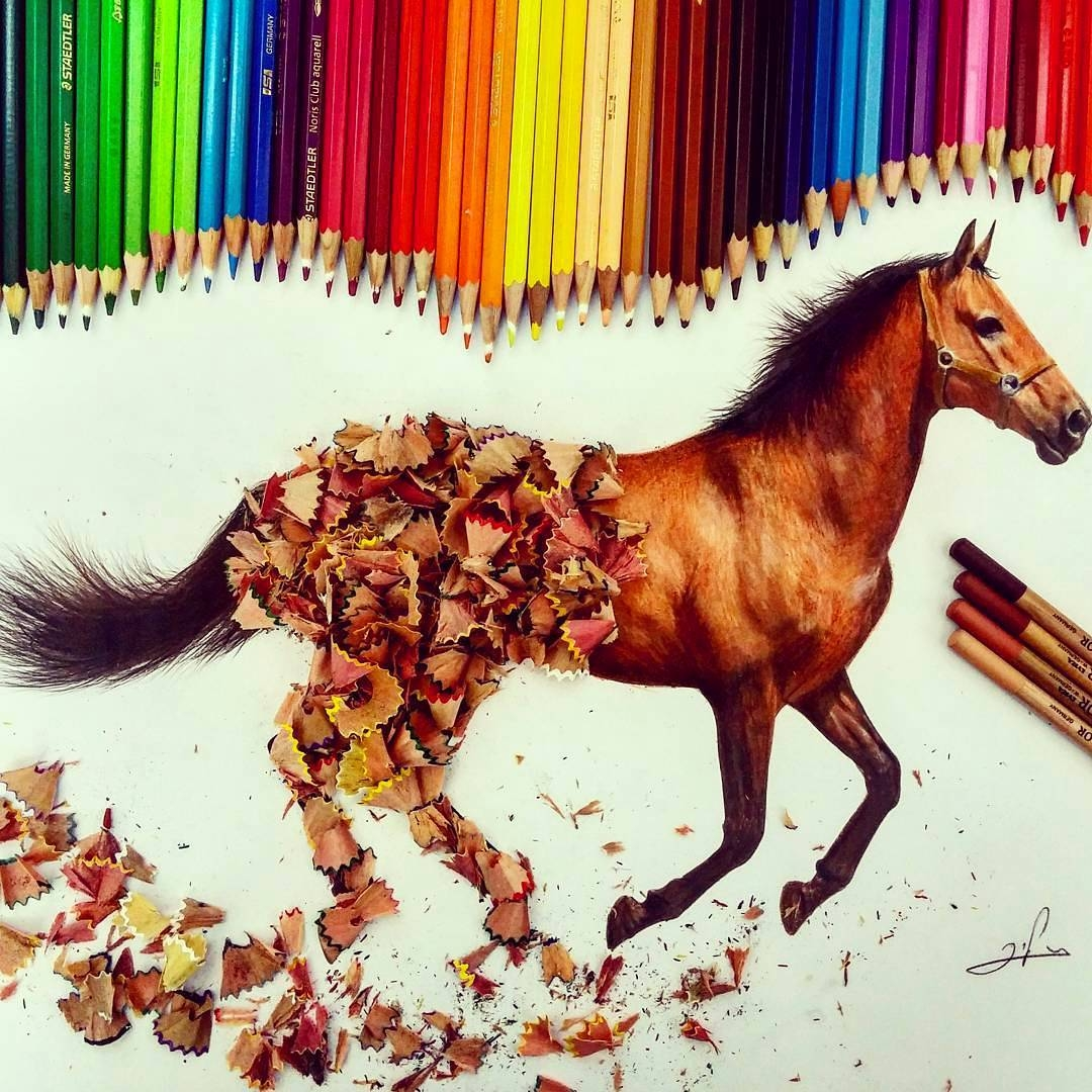 04-Liran-Vardiel-Animal-Drawings-using-Colored-Pencils-www-designstack-co