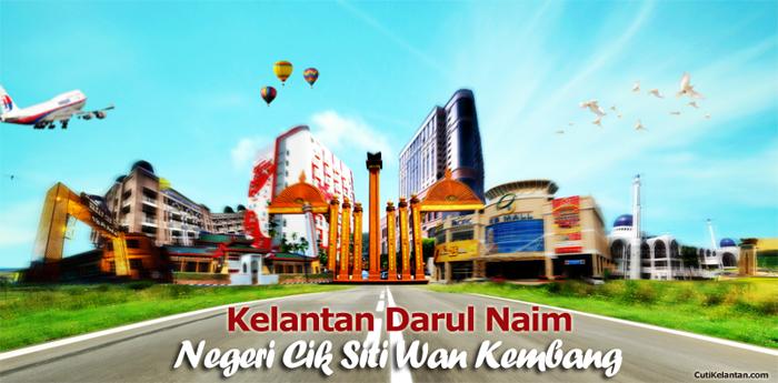 Kenapa Rakyat Kelantan Dianggap Kaya?