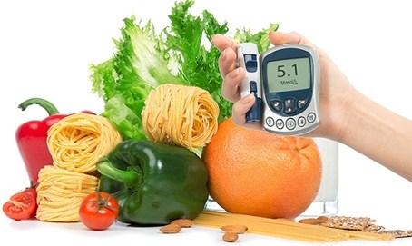 Daftar Makanan Baik Untuk Penderita Diabetes