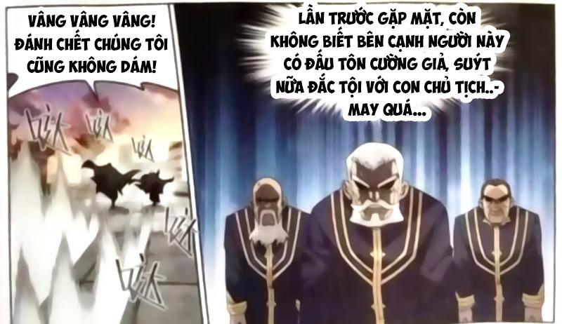 Đấu Phá Thương Khung - Chap 255