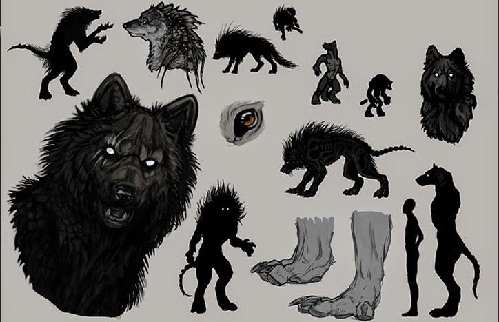 ataques, lobisomem, sobrenatural, terror, medo, relatos, real