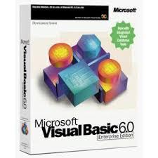 تحميل برنامج visual basic 6.0 كامل
