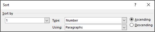 Mengurutkan Data Tabel 2