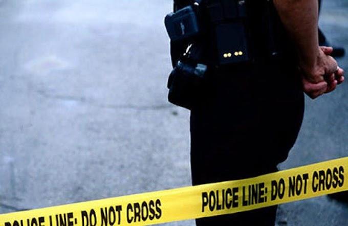 Gunmen shoot policeman in Central Region