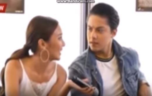 Daniel Got Pissed Off After Kathryn Did THIS During A Press Conference!Daniel Got Pissed Off After Kathryn Did THIS During A Press Conference!