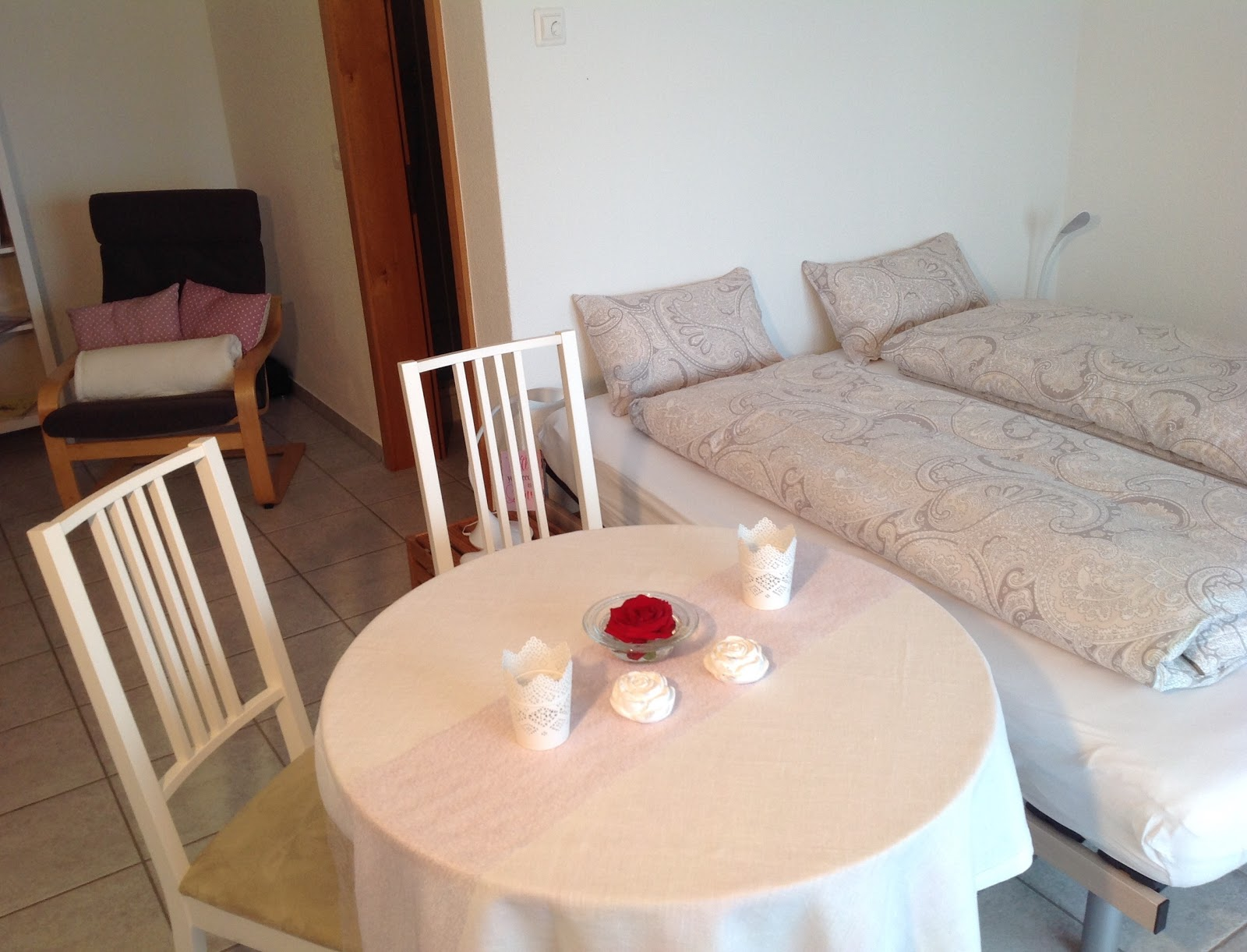 Shabbychic Bed and Breakfast