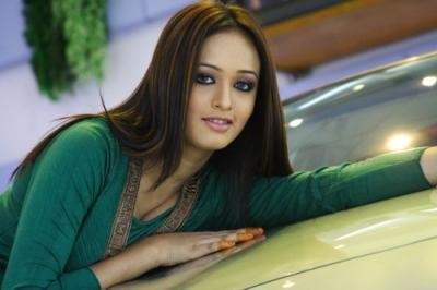 bangladeshi model Ahona nice photos | crazymedia24