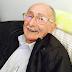 Araruna-PB: Faleceu nesta segunda-feira (01) aos 85 em Araruna Tião Antero