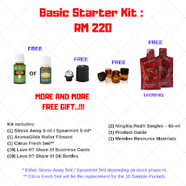 Basic Kit Young Living