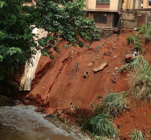anambra flooding and erosion