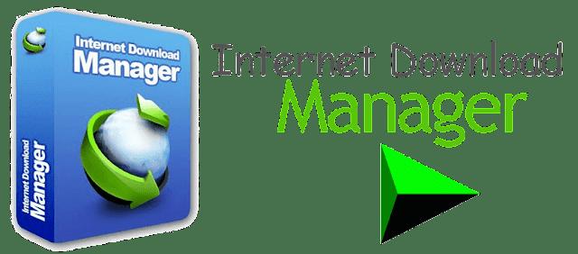 برنامج التحميل انترنت داونلود مانجر