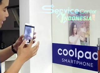 Service Center Coolpad di Kediri