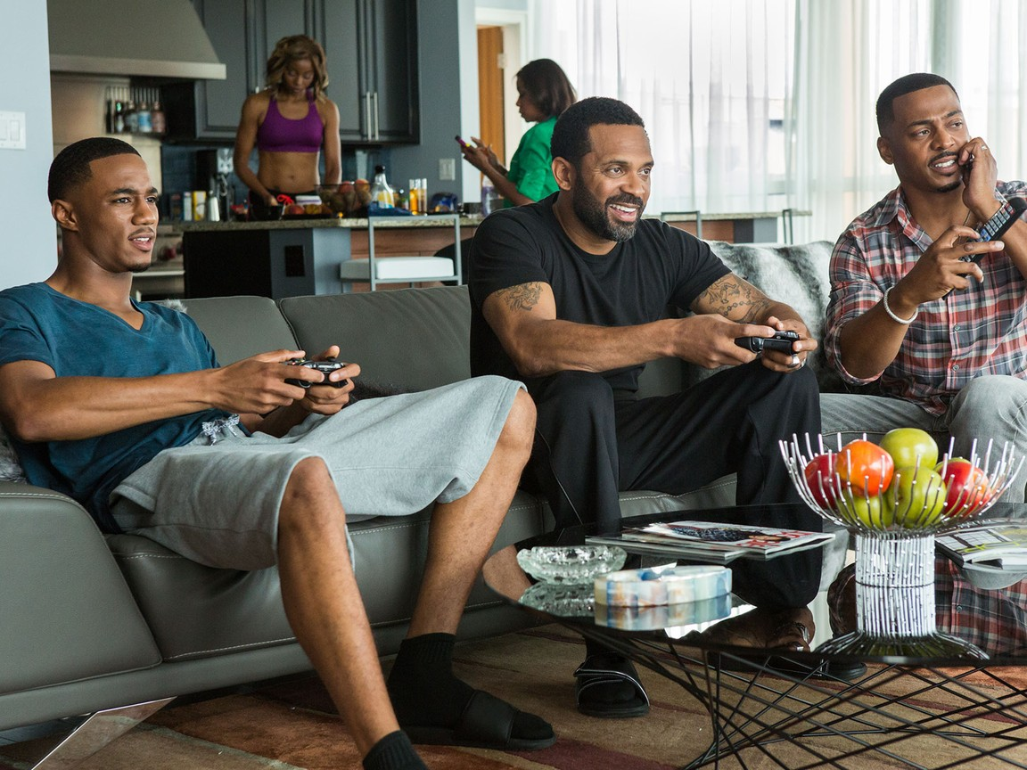 Survivors Remorse - Season 1 Episode 04: The Decisions
