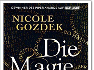 [REZENSION] Die Magie der Namen