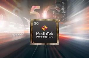Melihat Performa MediaTek Dimensity 1200, Chipsetnya Redmi K40 Gaming Edition