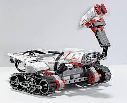 Robot Kits to Build