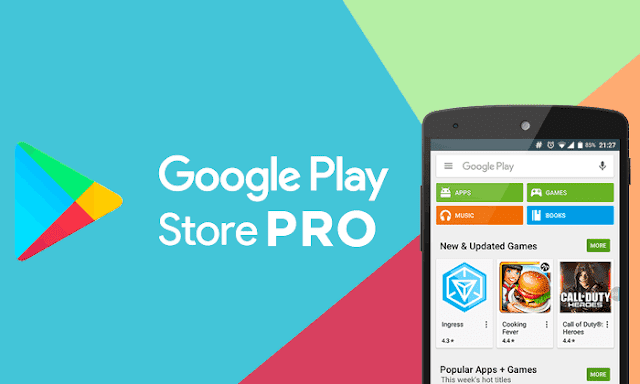 download play store pro 2019