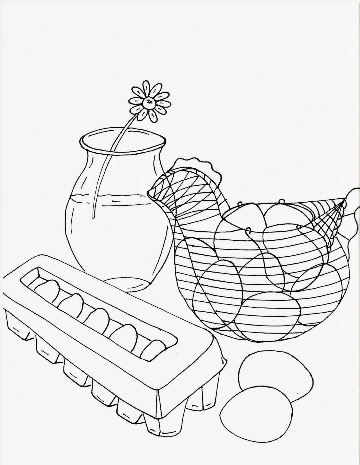 Iron Oak Farm: Color the Farm Coloring Book Now Available