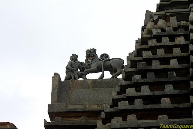 Hoysala Emblem