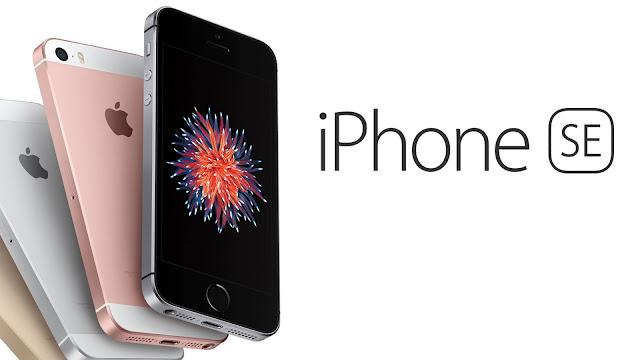 iPhone SE começou a ser vendido hoje no Brasil