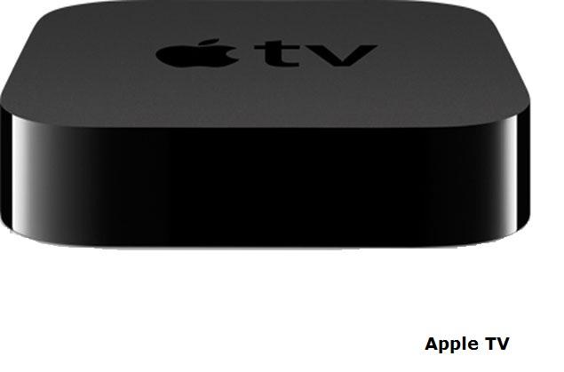 Apple TV 3rd Gen review