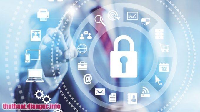 Chia sẻ tài liệu An toàn hệ thống thông tin