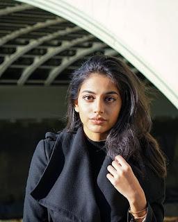 Banita Sandhu Actress