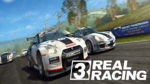 Real Racing 3 MOD APK 5.2.0 Unlimited Gold/Money