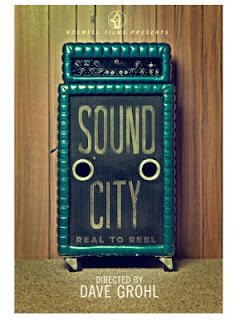Sound City Dave Grohl