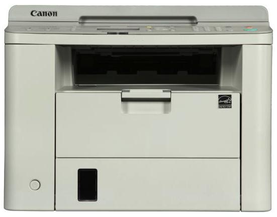 Canon imageCLASS D530 Features