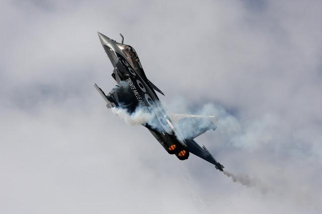 Dassault Rafale Trente Mille Heures