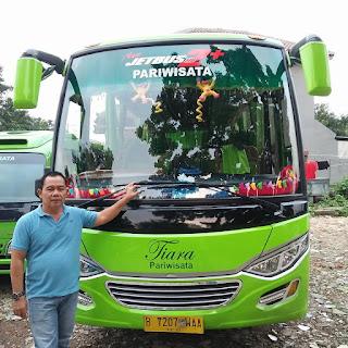 Sewa Bus 30 Kursi, Sewa Bus Medium